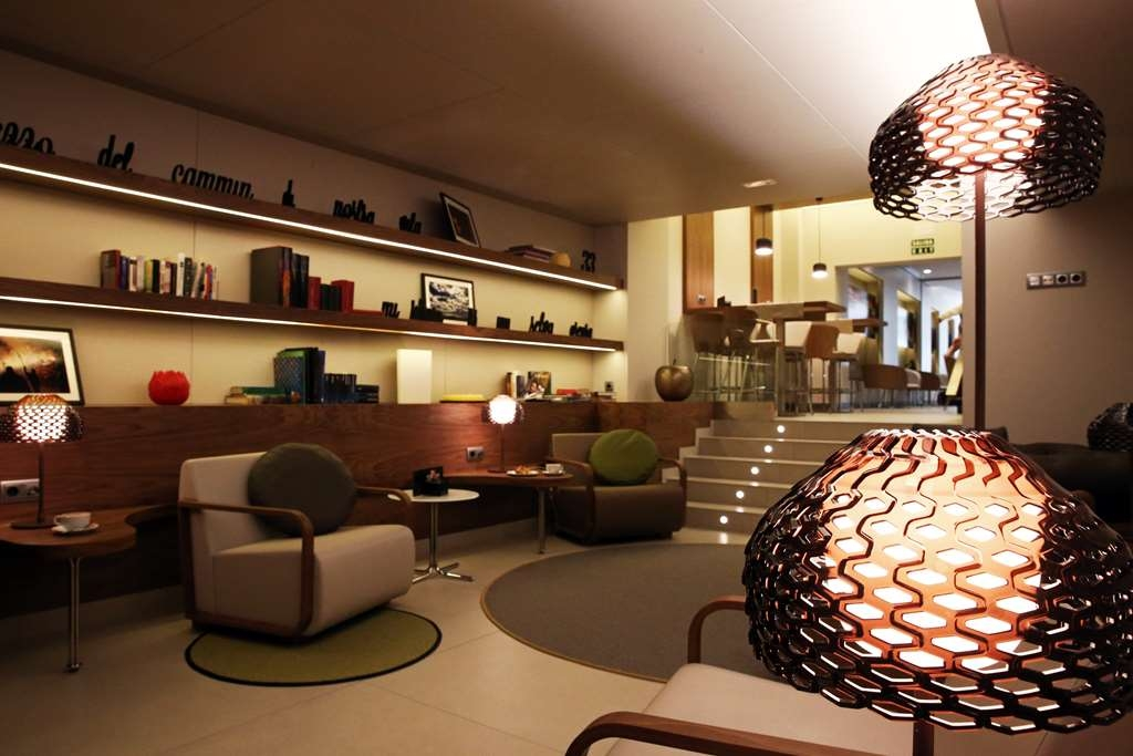 Best Western Premier Hotel Dante - In our library you will find the ideal place to take a break.