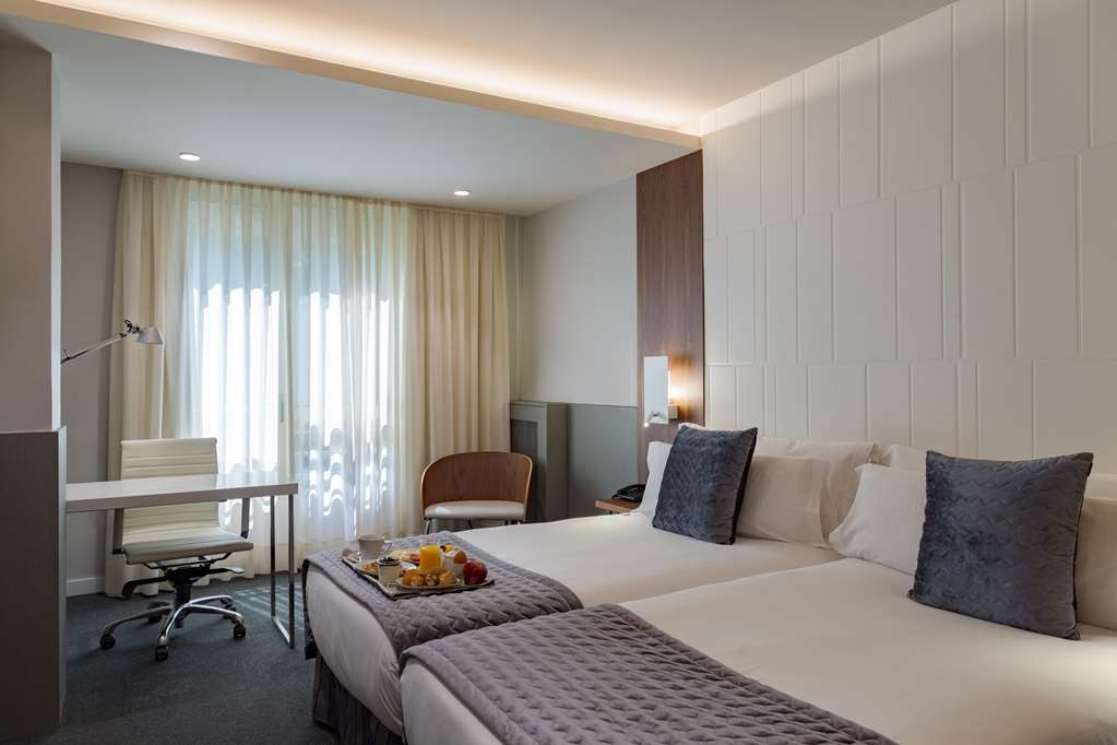 Best Western Premier Hotel Dante - Camere / sistemazione