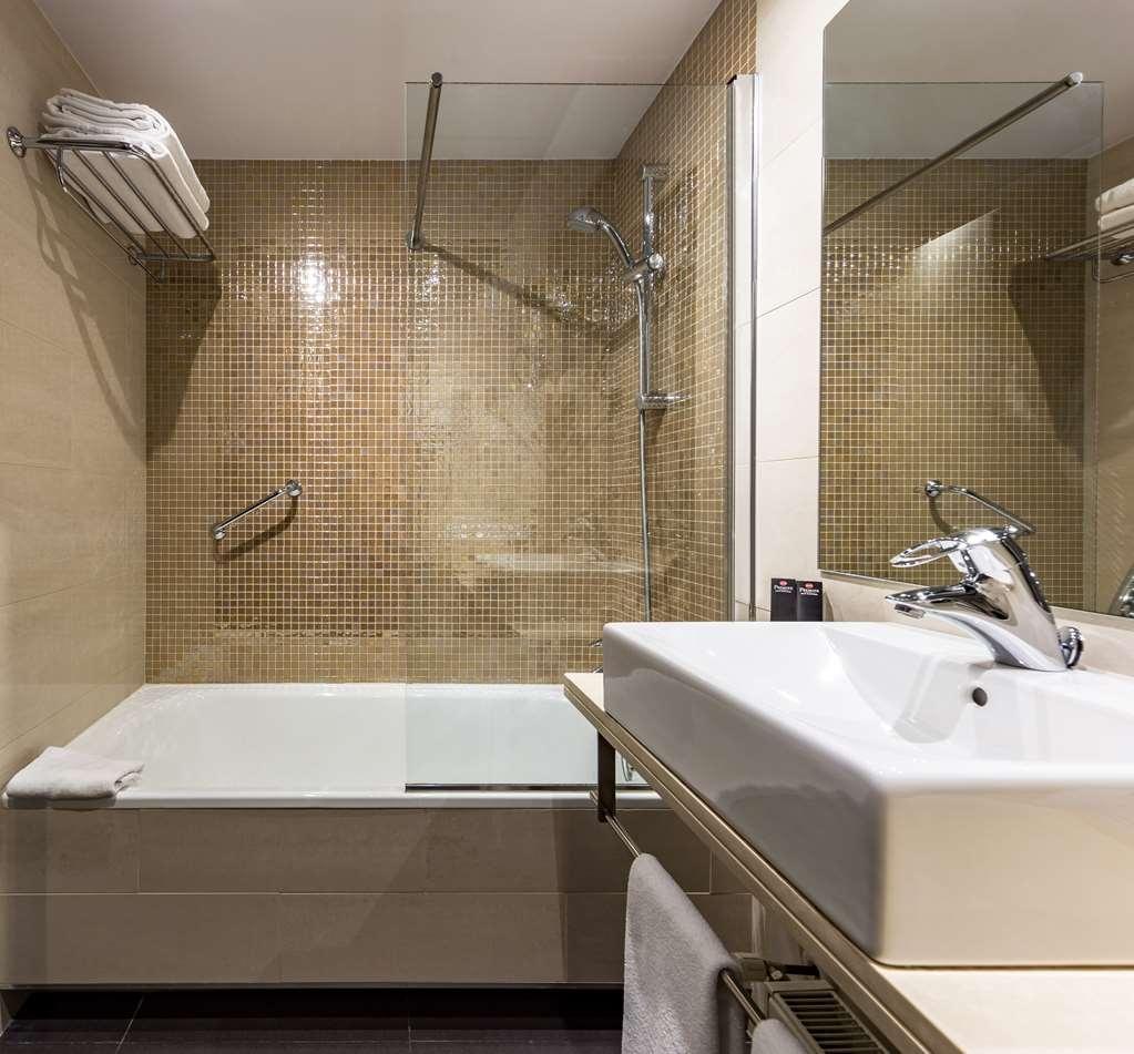 Best Western Premier Hotel Dante - Bagno