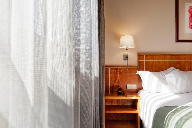 Best Western Plus Hotel Alfa Aeropuerto - Gästezimmer