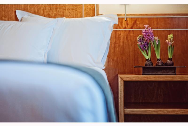 Best Western Plus Hotel Alfa Aeropuerto - Gästezimmer mit zwei Einzelbetten