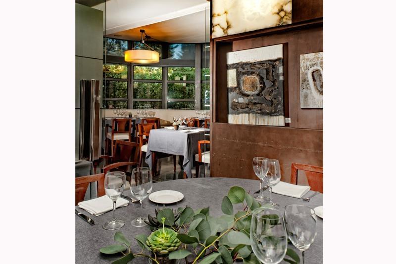 Best Western Plus Hotel Alfa Aeropuerto - Restaurant