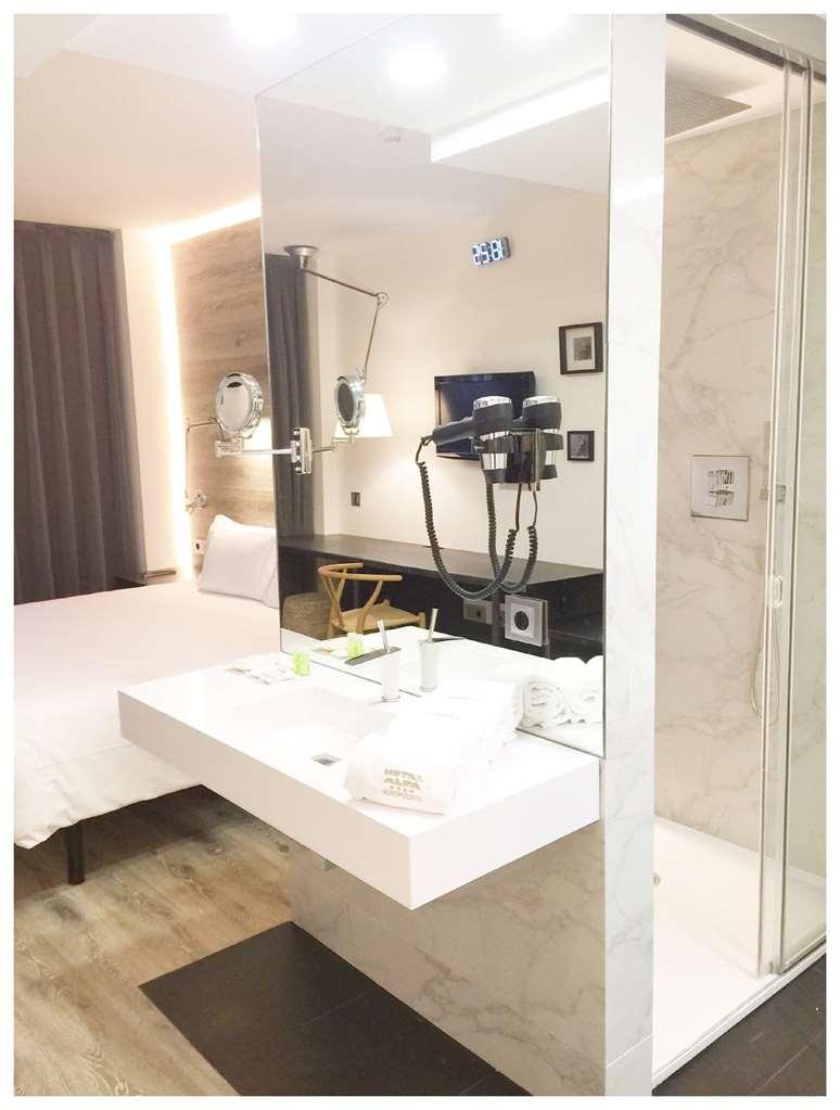 Best Western Plus Hotel Alfa Aeropuerto - Suite