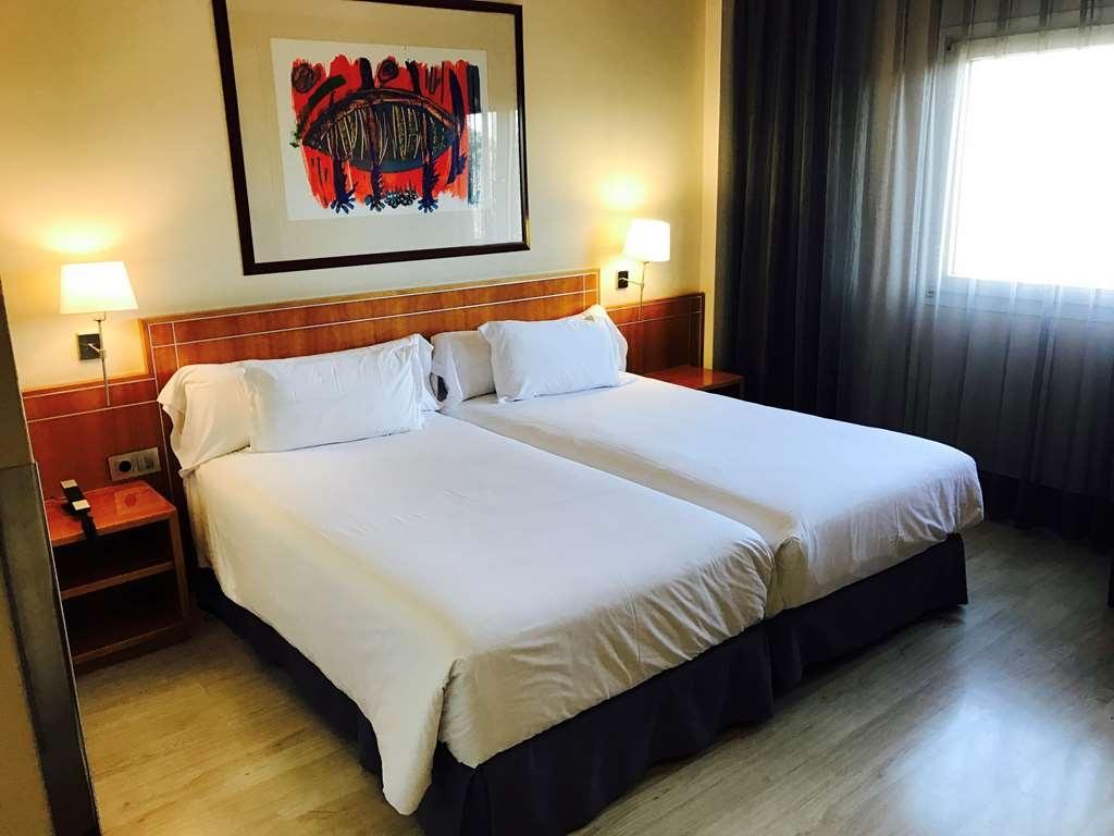 Best Western Plus Hotel Alfa Aeropuerto - Chambres / Logements