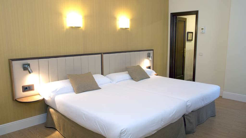 Best Western Hotel Los Condes - Twin Room
