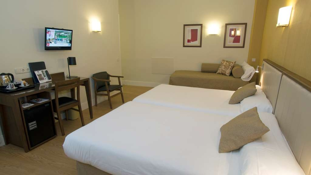 Best Western Hotel Los Condes - Chambres / Logements