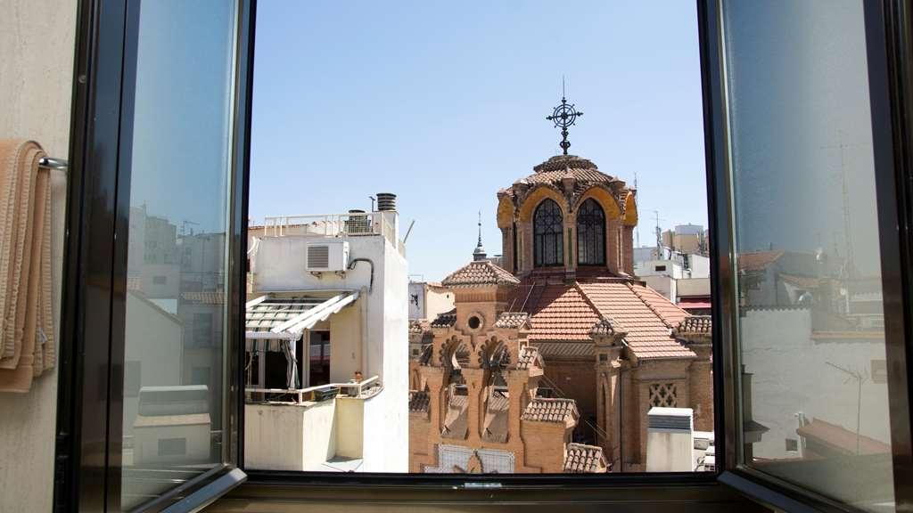 Best Western Hotel Los Condes - Bagno
