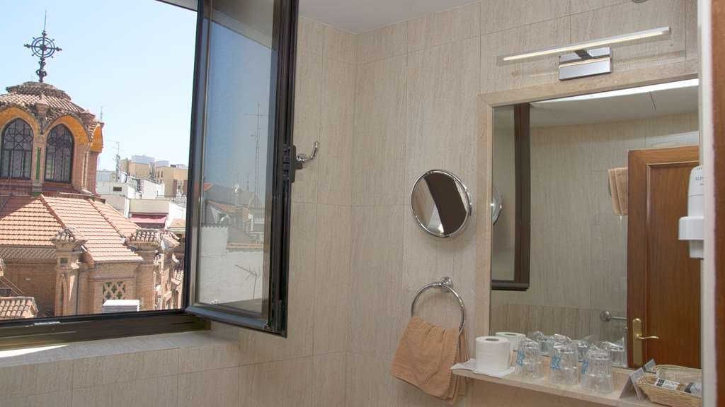 Best Western Hotel Los Condes - Salle de bain