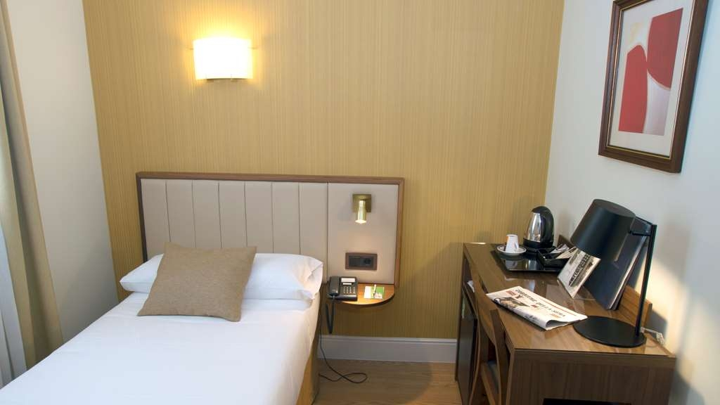 Best Western Hotel Los Condes - Single Room