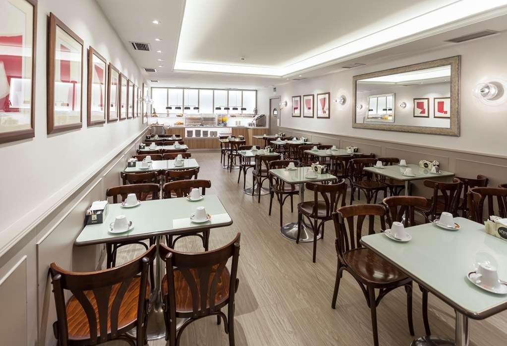 Best Western Hotel Los Condes - Ristorante / Strutture gastronomiche