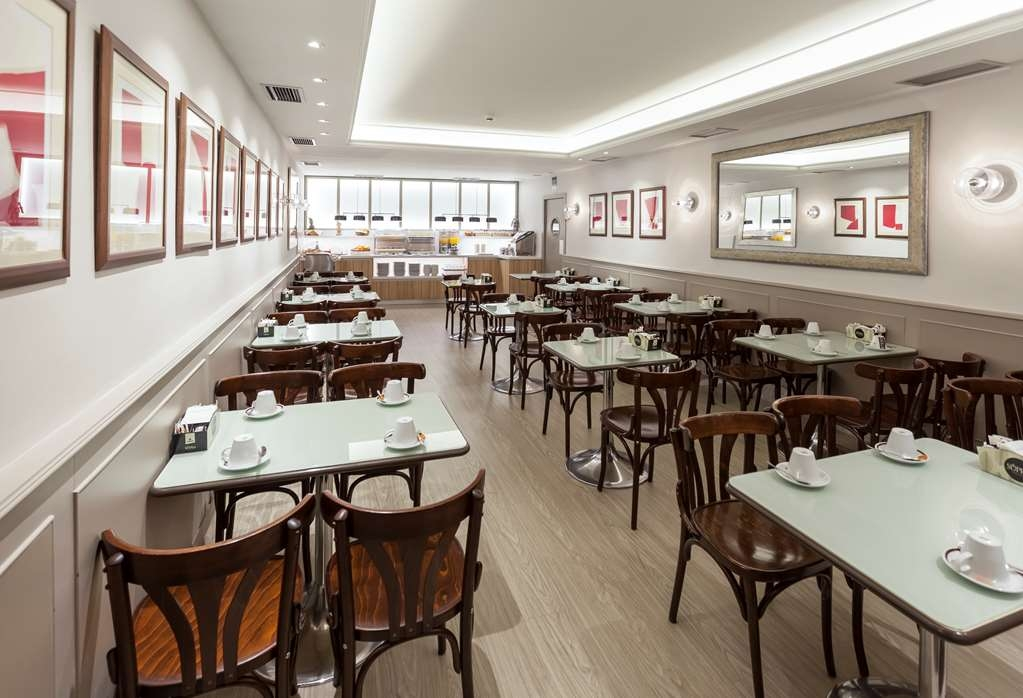 Best Western Hotel Los Condes - Restaurant / Etablissement gastronomique