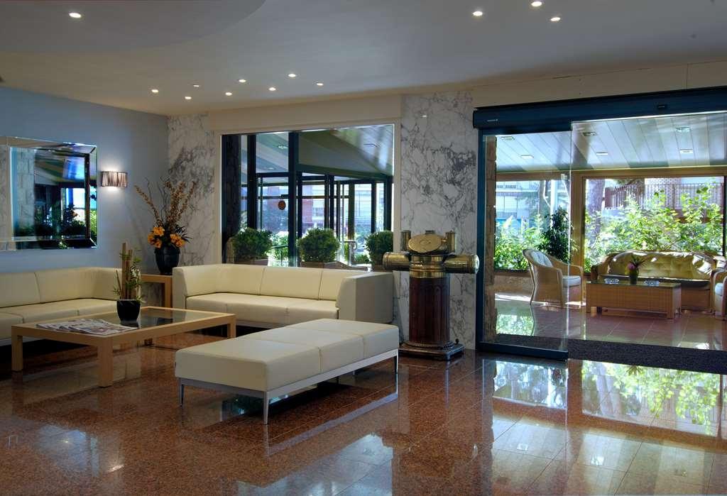 Best Western Hotel Mediterraneo - centro de negocios-característica