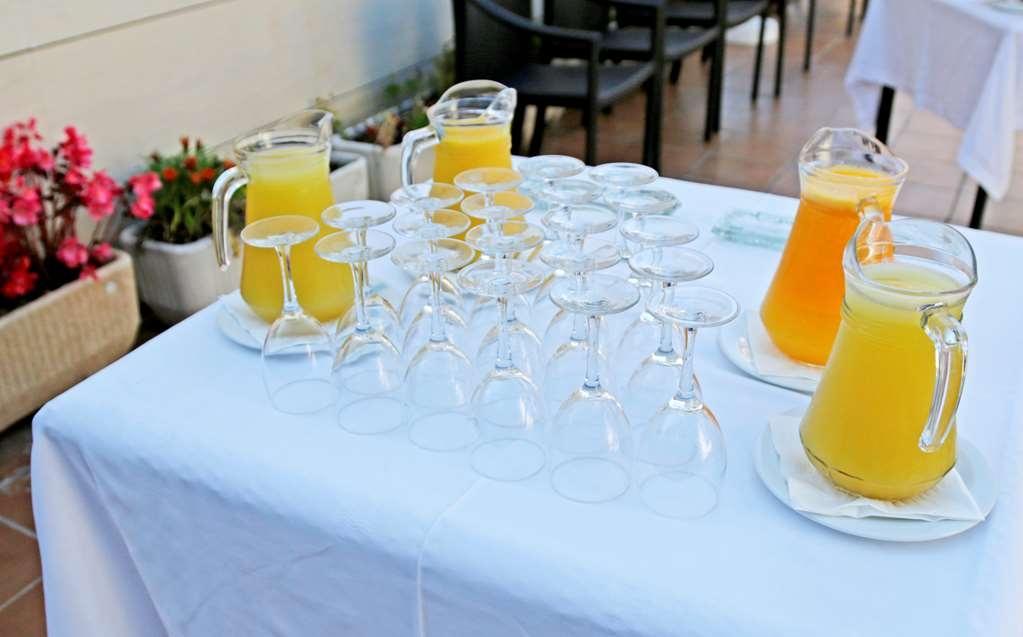 Best Western Hotel Mediterraneo - Sale conferenze