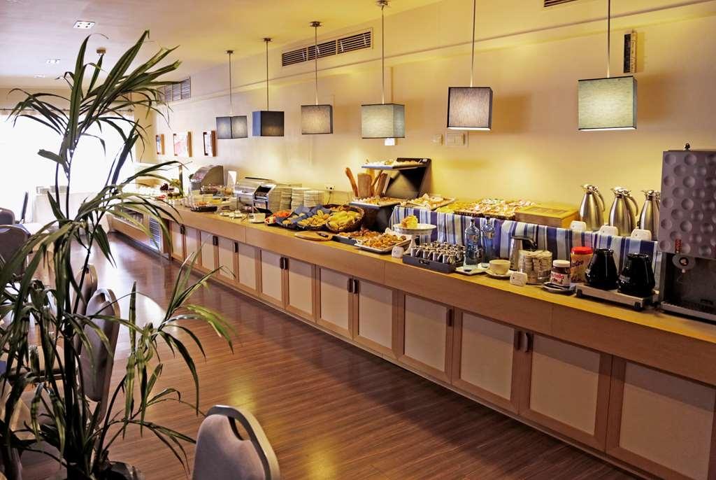 Best Western Hotel Mediterraneo - Ristorante / Strutture gastronomiche