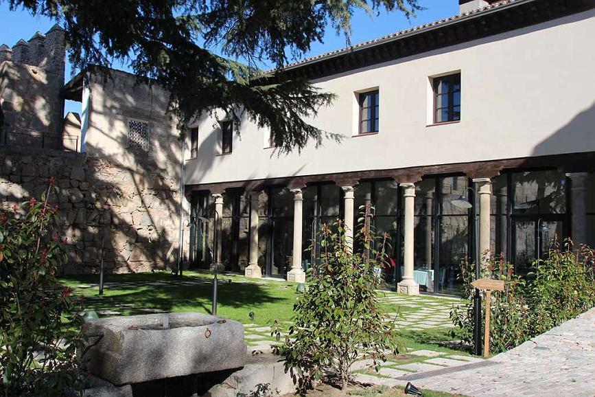 Best Western Premier Sofraga Palacio - Vista exterior