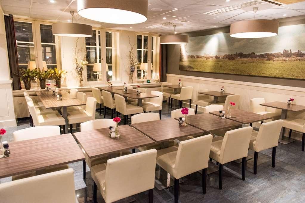 Best Western Plus City Centre Hotel Den Bosch - Breakfast Area