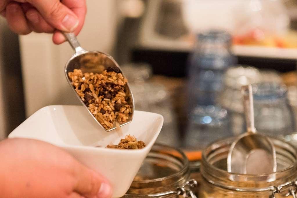 Best Western Plus City Centre Hotel Den Bosch - Breakfast