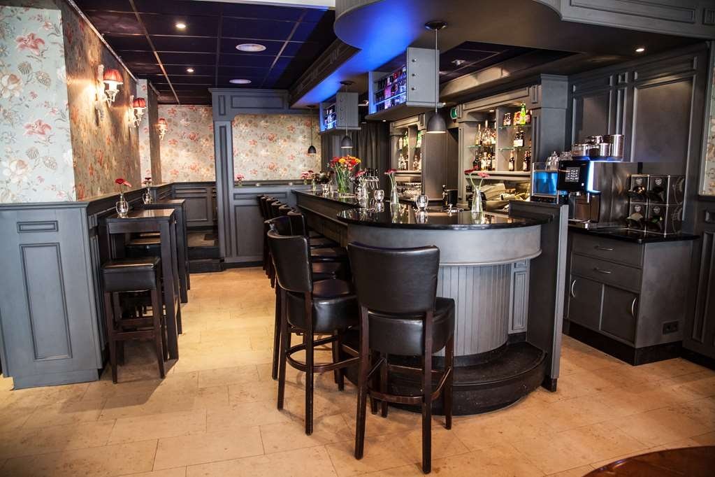 Best Western Plus City Centre Hotel Den Bosch - Bar / Lounge