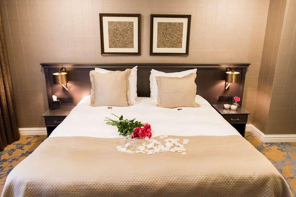 Best Western Plus City Centre Hotel Den Bosch - Habitaciones/Alojamientos