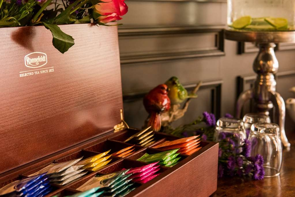 Best Western Plus City Centre Hotel Den Bosch - Restaurante/Comedor
