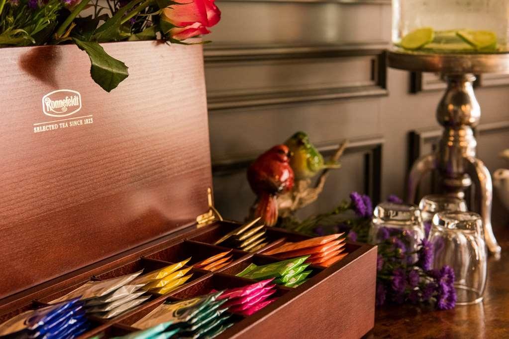 Best Western Plus City Centre Hotel Den Bosch - Restaurant / Etablissement gastronomique
