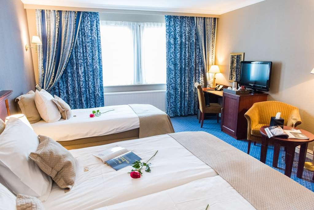 Best Western Plus City Centre Hotel Den Bosch - Chambres / Logements