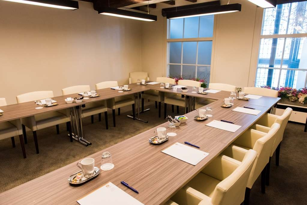 Best Western Plus City Centre Hotel Den Bosch - Sale conferenze