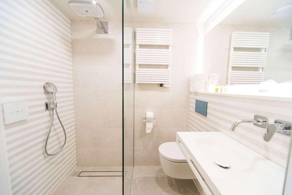 Best Western Plus City Centre Hotel Den Bosch - Bathroom single room