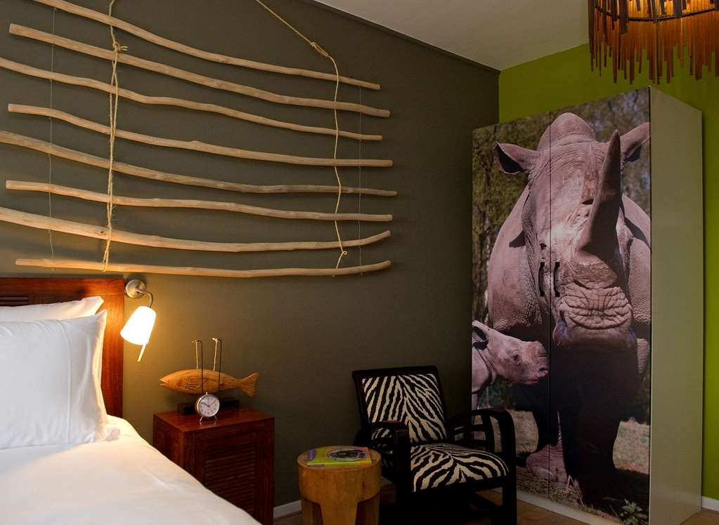 Best Western Plus Hotel Haarhuis - Gästezimmer/ Unterkünfte