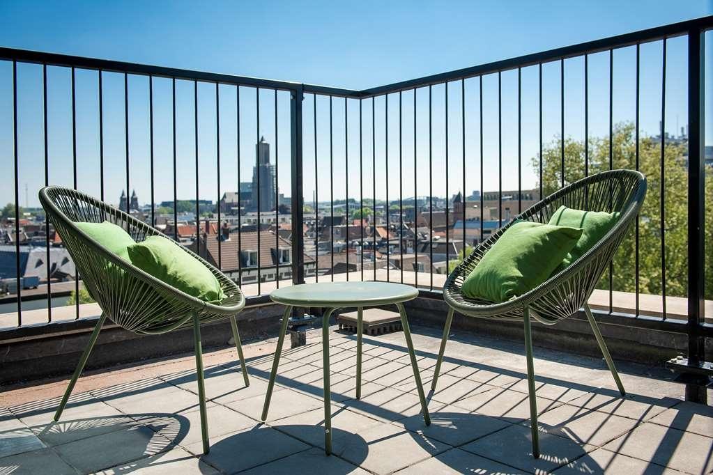 Best Western Plus Hotel Haarhuis - Zimmer Annehmlichkeiten