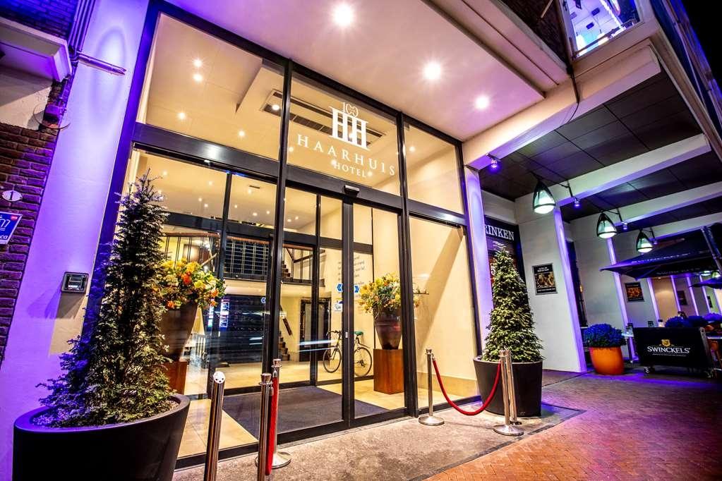 Best Western Plus Hotel Haarhuis - Facciata dell'albergo