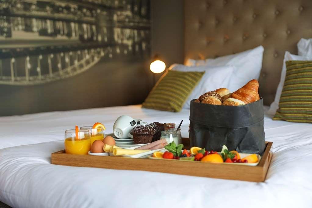 Best Western Plus Hotel Haarhuis - Camere / sistemazione