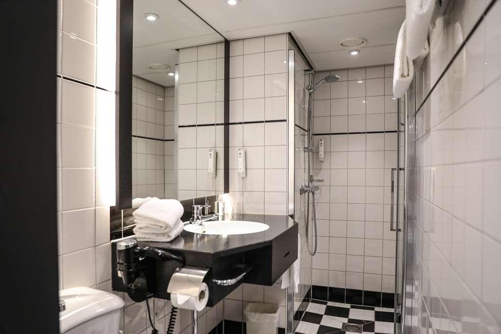 Best Western Plus Hotel Haarhuis - Bagno