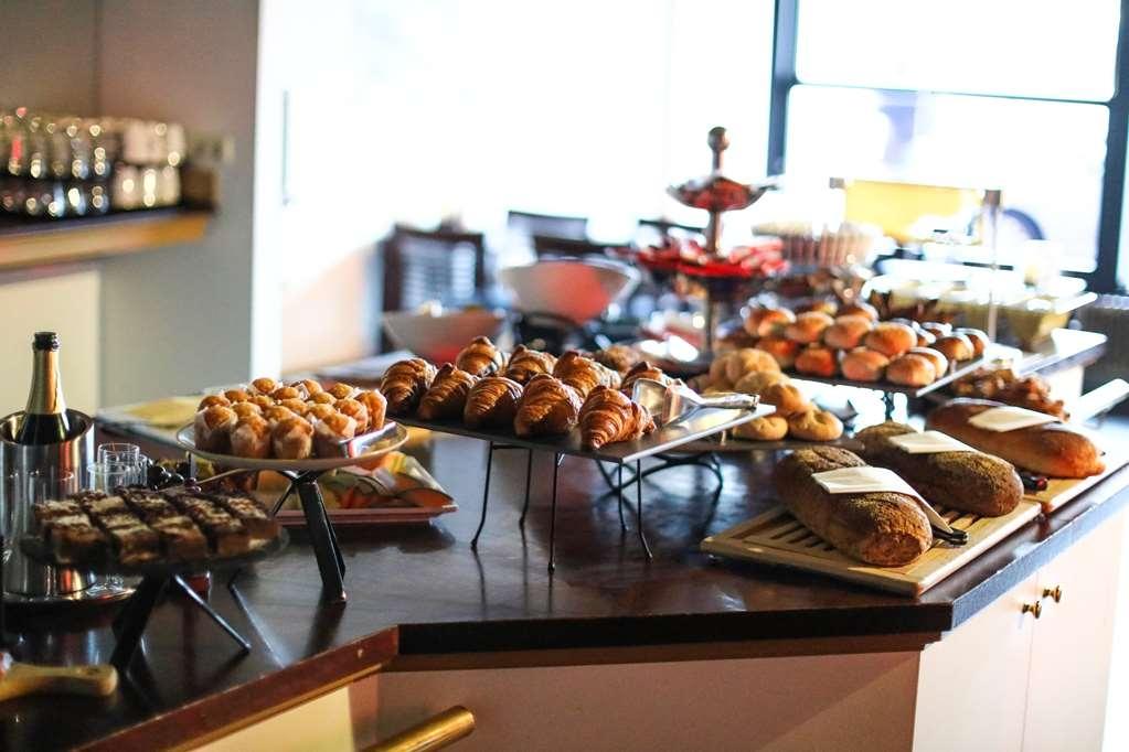 Best Western Plus Hotel Haarhuis - Ristorante / Strutture gastronomiche