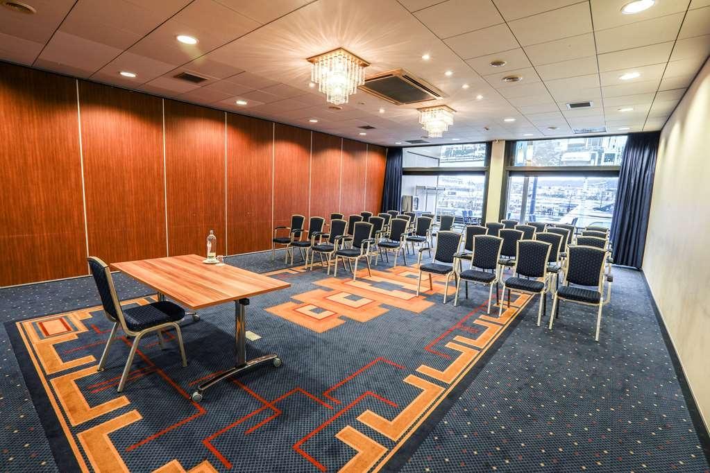 Best Western Plus Hotel Haarhuis - Sala meeting