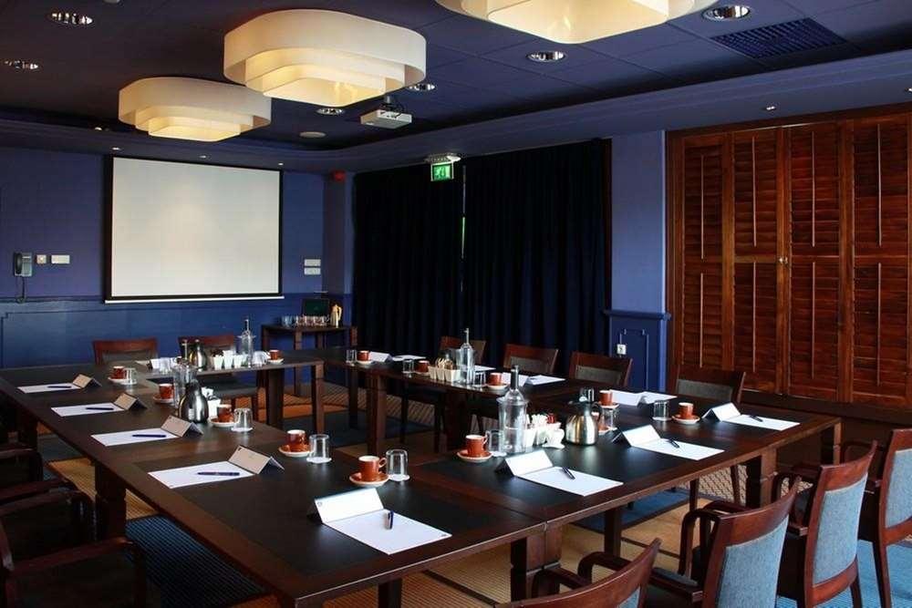 Best Western Plus Hotel Haarhuis - Tagungsraum