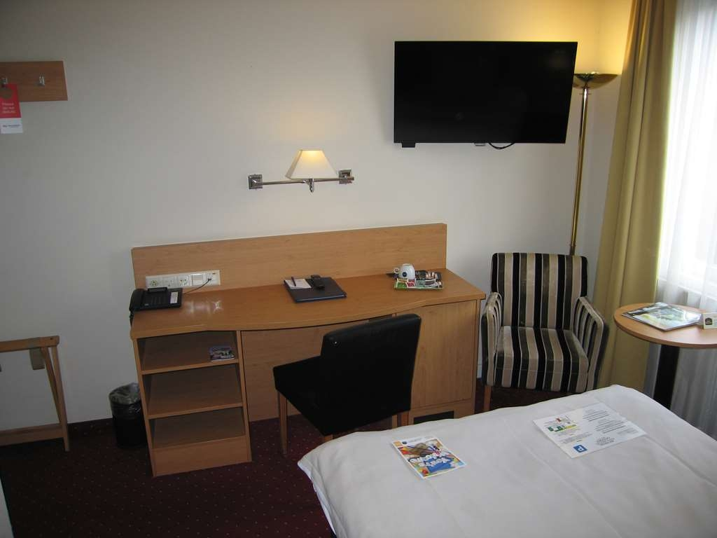 Best Western City Hotel Goderie - Standard Single Room Non-Smoking