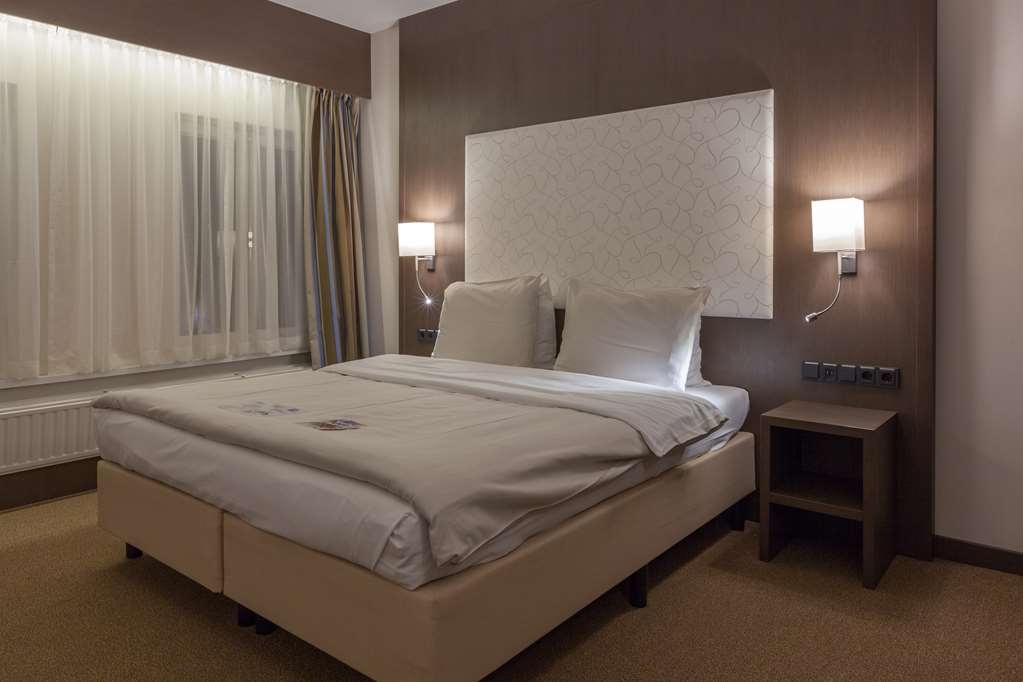 Best Western City Hotel Goderie - Double Bed Suite