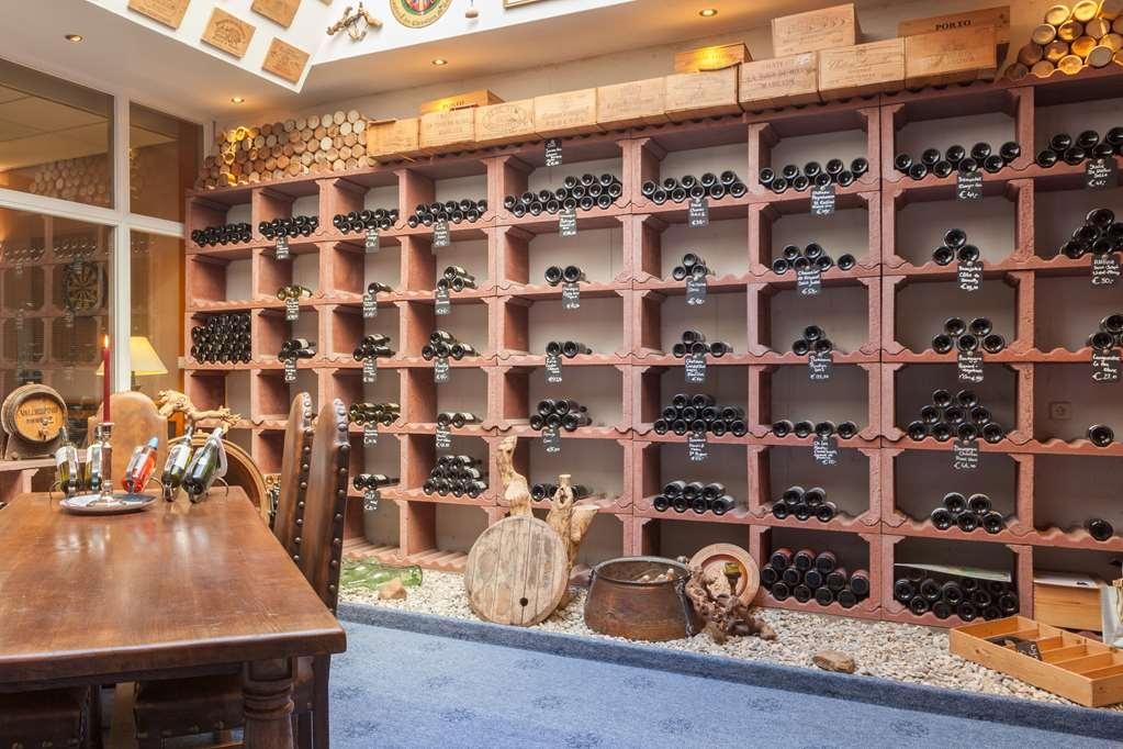 Best Western City Hotel Goderie - Bar/Salón