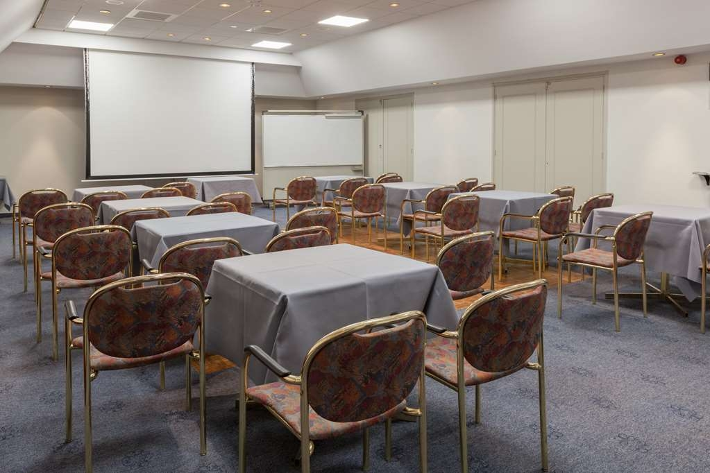 Best Western City Hotel Goderie - Meeting room