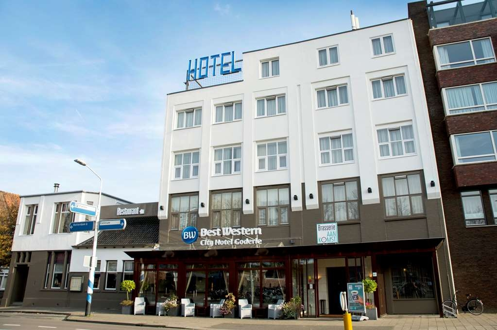 Best Western City Hotel Goderie - BEST WESTERN City Hotel Goderie