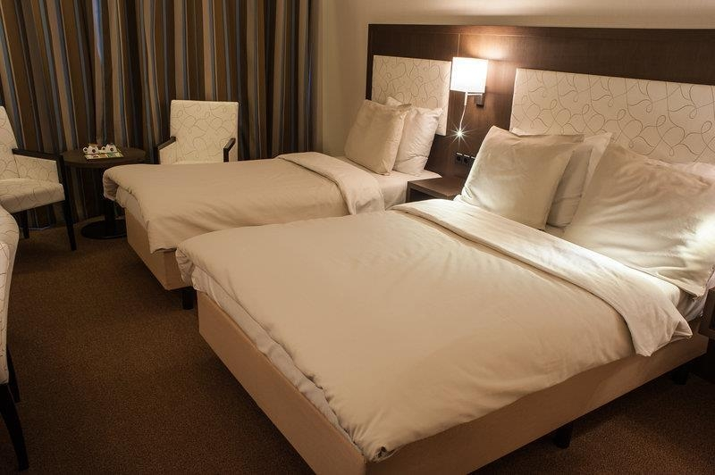 Best Western City Hotel Goderie - Standard Double/Twin Guest Room