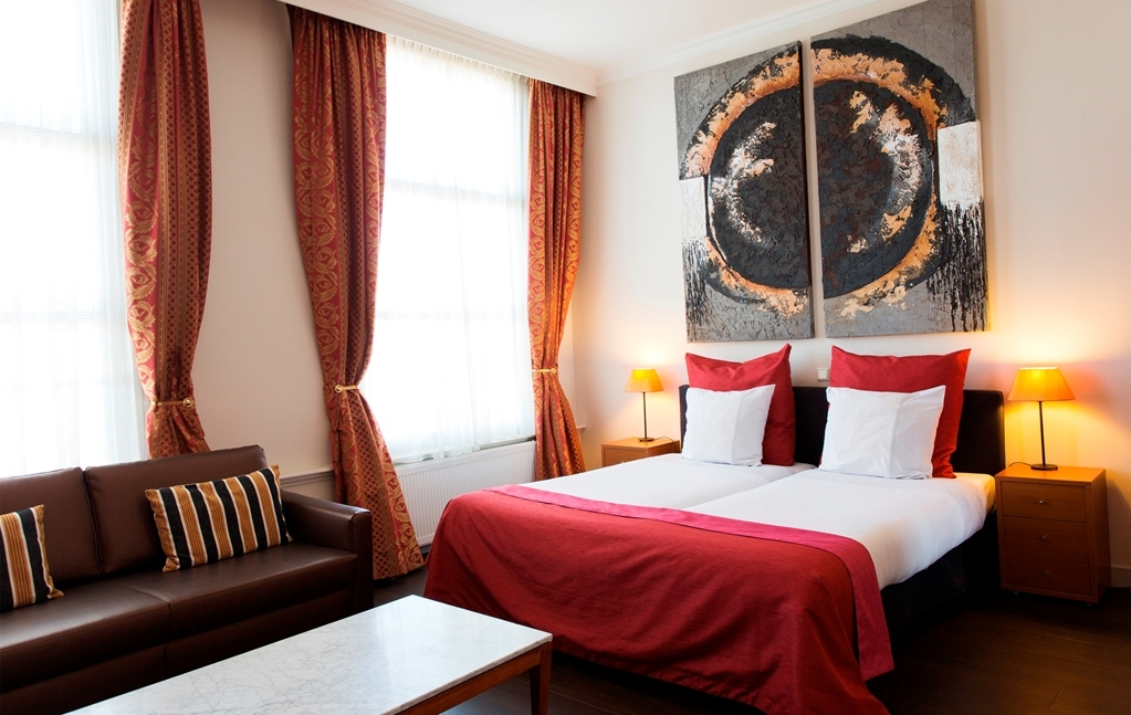 Best Western Museumhotels Delft - Guest Room