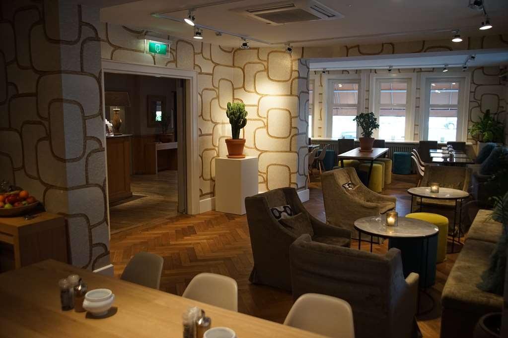 Best Western Delphi Hotel - Lounge