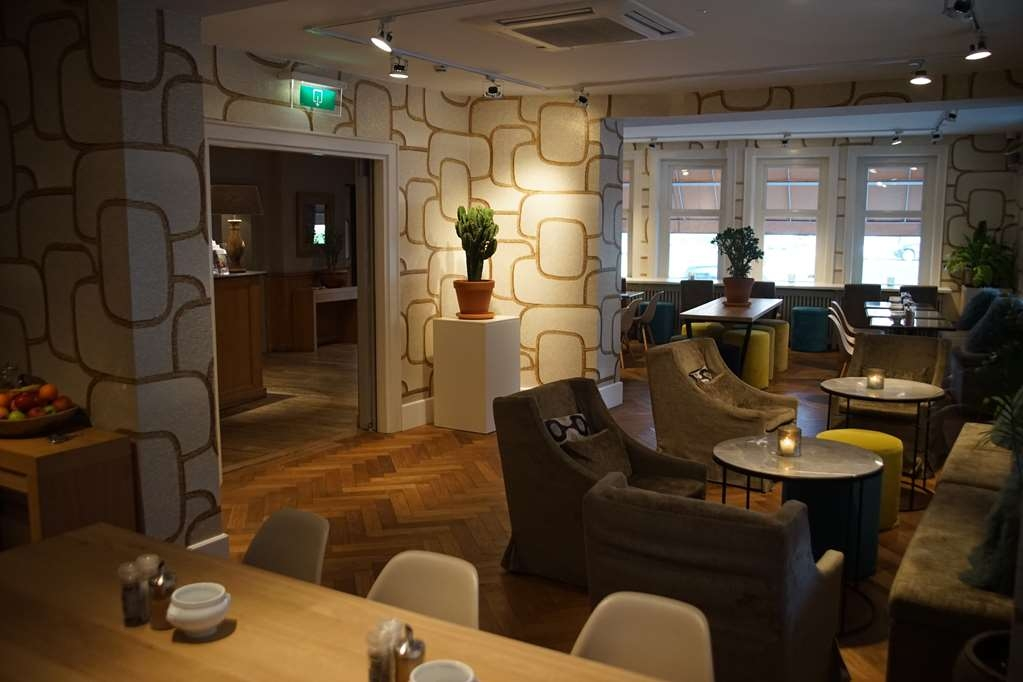 Best Western Delphi Hotel - Hall