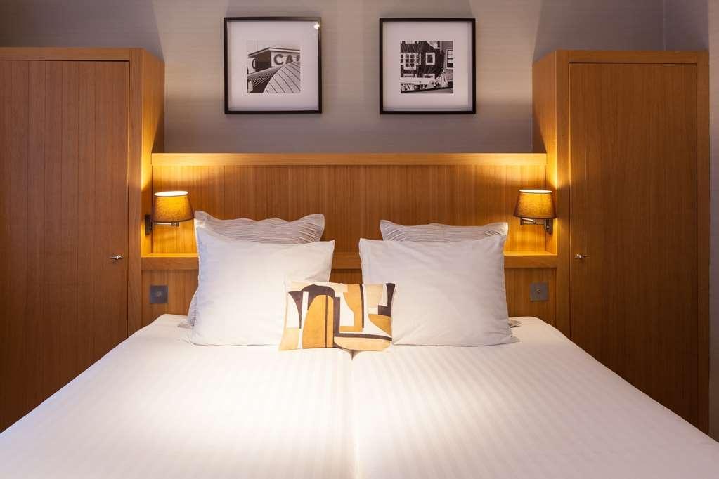 Best Western Delphi Hotel - Comfort Twin Room