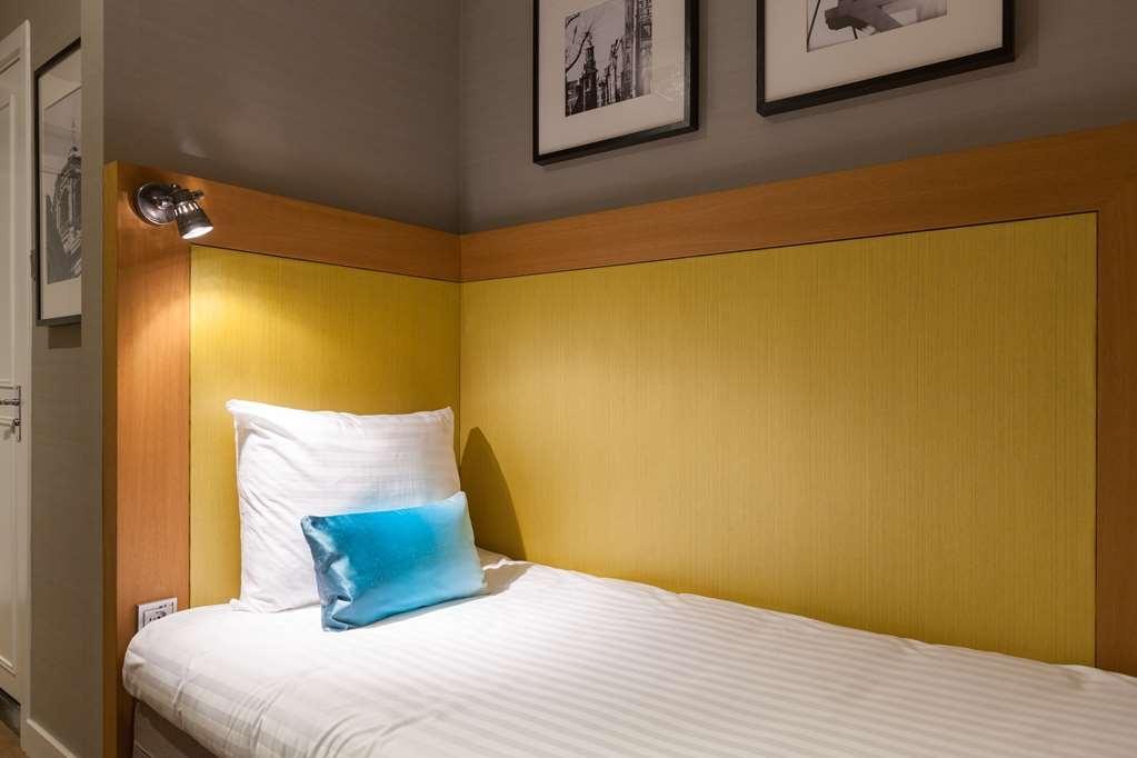 Best Western Delphi Hotel - Standard SIngle Room