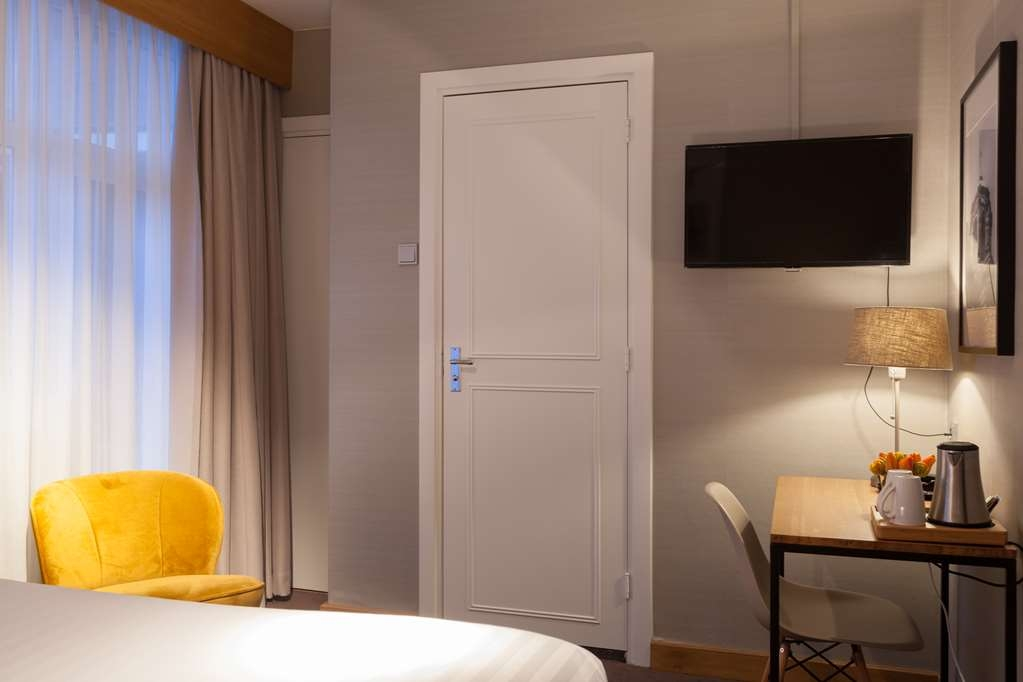 Best Western Delphi Hotel - Camere / sistemazione