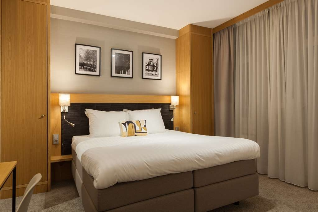 Best Western Delphi Hotel - Superior Double Room