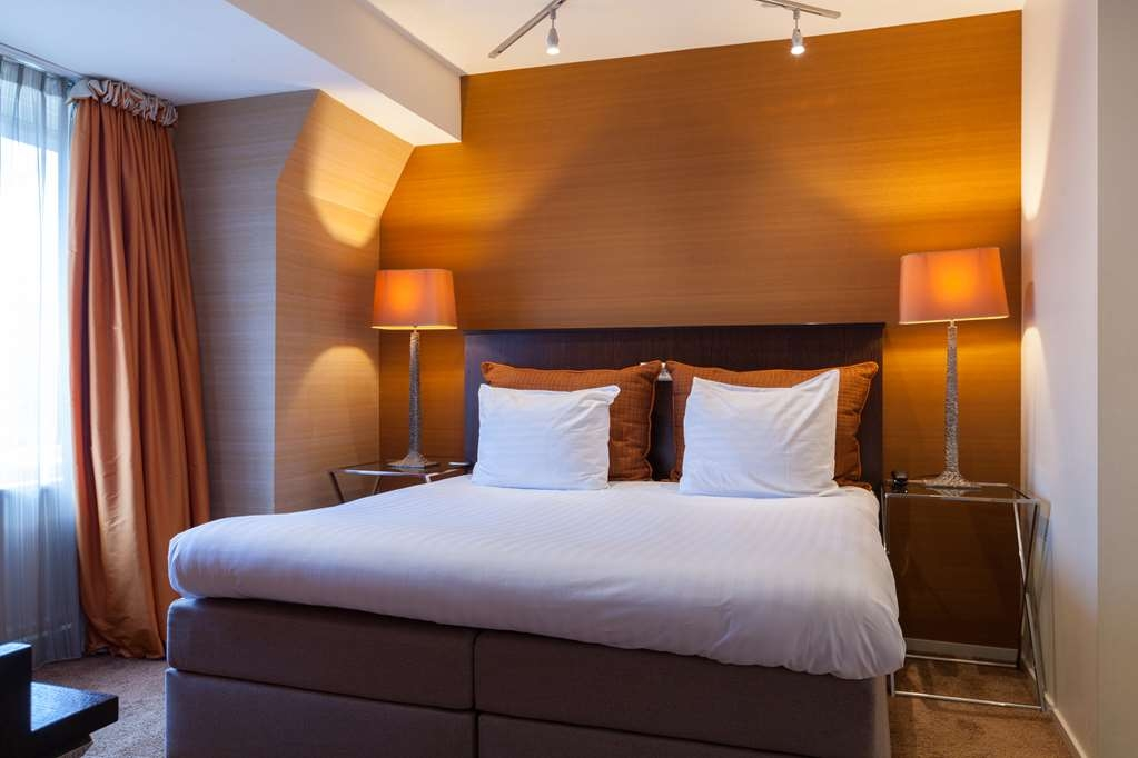 Best Western Delphi Hotel - Suite